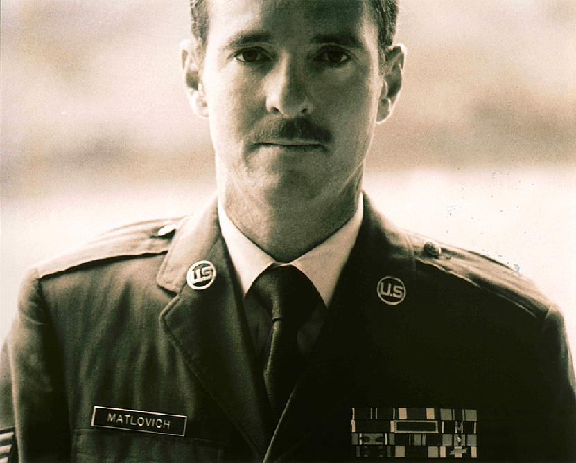"Matlovich, gay, ""gays in the military"", DADT"